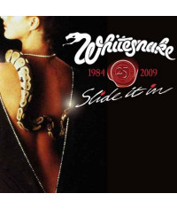 Whitesnake - Slide It In (25th Anniversary Edition) (Import, EU)